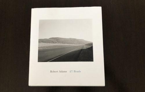 Robert Adams, 27 Roads