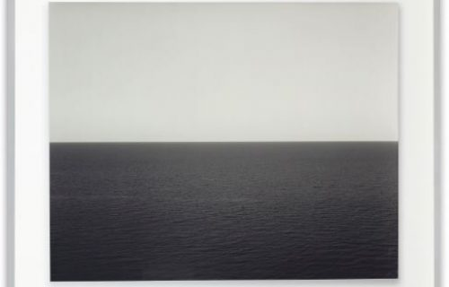 Auction Results: Hiroshi Sugimoto Photographs: The Fossilization of Time, November 8, 2018 @Christie's Paris