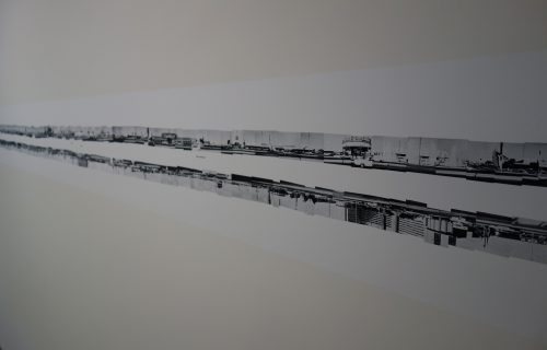 Denise Scott Brown @Carriage Trade