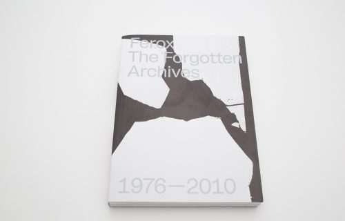 Nicolas Polli, Ferox: The Forgotten Archives (1976–2010)