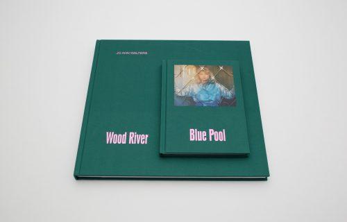 Jo Ann Walters, Wood River Blue Pool