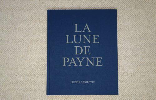 Ljubiša Danilović, La Lune de Payne