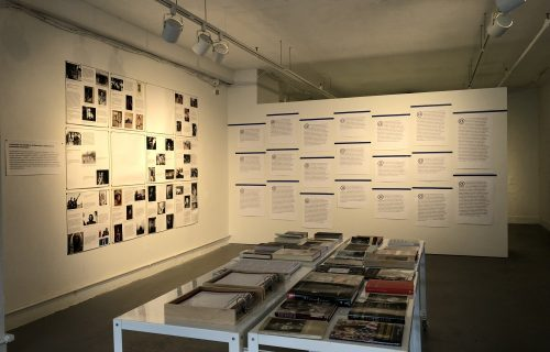 Collaboration: A Potential History of Photography, a project by Ariella Azoulay, Wendy Ewald, Susan Meiselas, Leigh Raiford & Laura Wexler @Slought