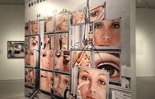 Martha Rosler: Irrespective @Jewish Museum