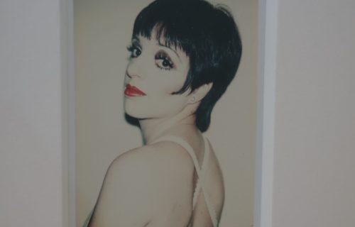 Andy Warhol @Paul Kasmin