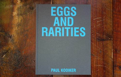 Paul Kooiker, Eggs and Rarities