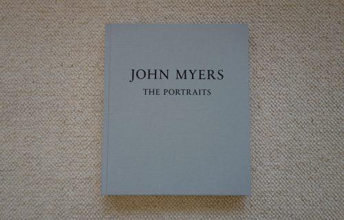 John Myers, The Portraits