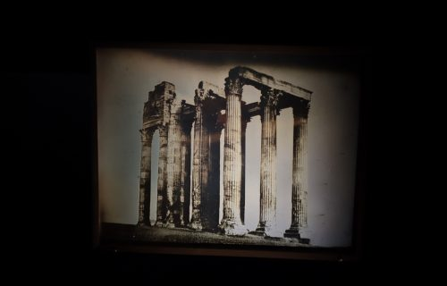 Monumental Journey: The Daguerreotypes of Girault de Prangey @Met