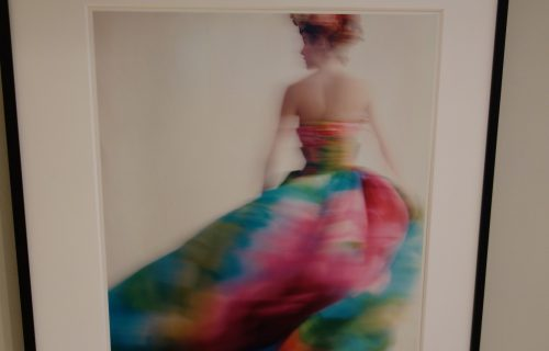 Paolo Roversi @Pace/MacGill