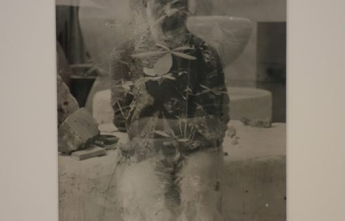 Constantin Brancusi @MoMA