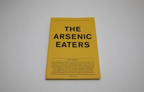 Simon Brugner, The Arsenic Eaters