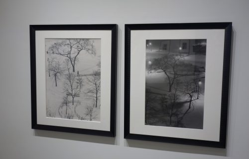 André Kertész, Window Views @Bruce Silverstein
