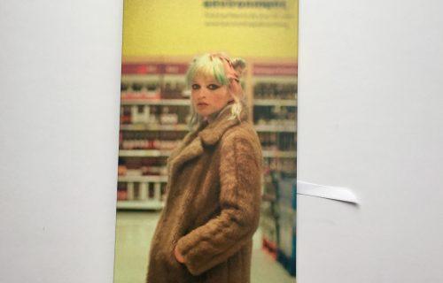 Megan Doherty, Stoned in Melanchol