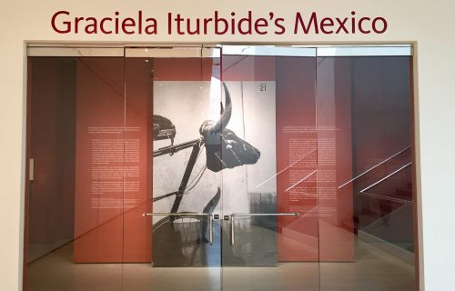 Graciela Iturbide's Mexico @MFA Boston