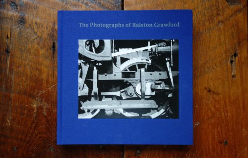 The Photographs of Ralston Crawford, ed. Keith Davis