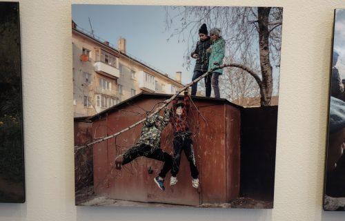 Dmitry Markov @agnès b.