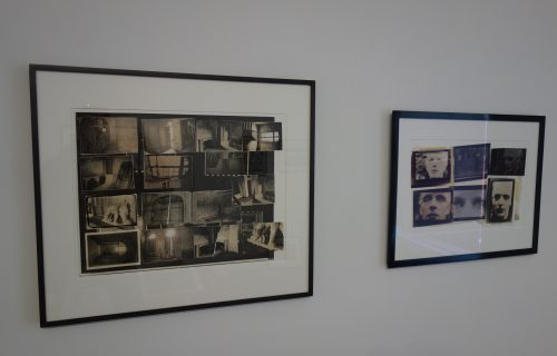 Deborah Turbeville, Collages @Deborah Bell Photographs