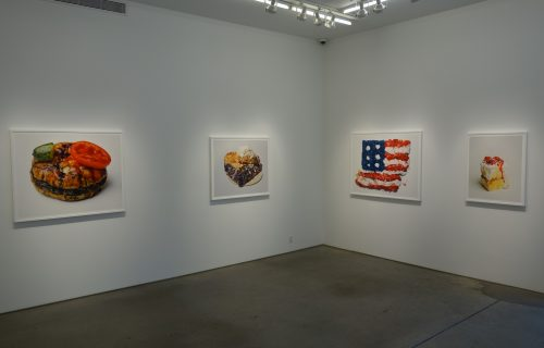 Sharon Core, Oldenburgs @Yancey Richardson