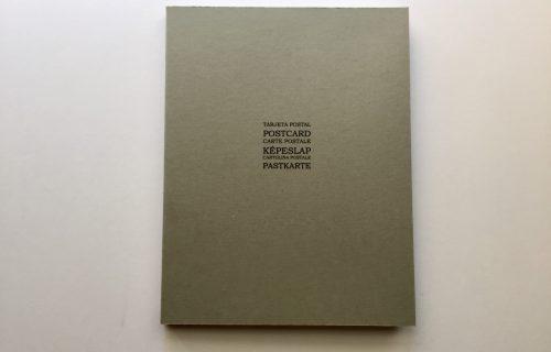 Jorge Gronemeyer, Tarjeta Postal