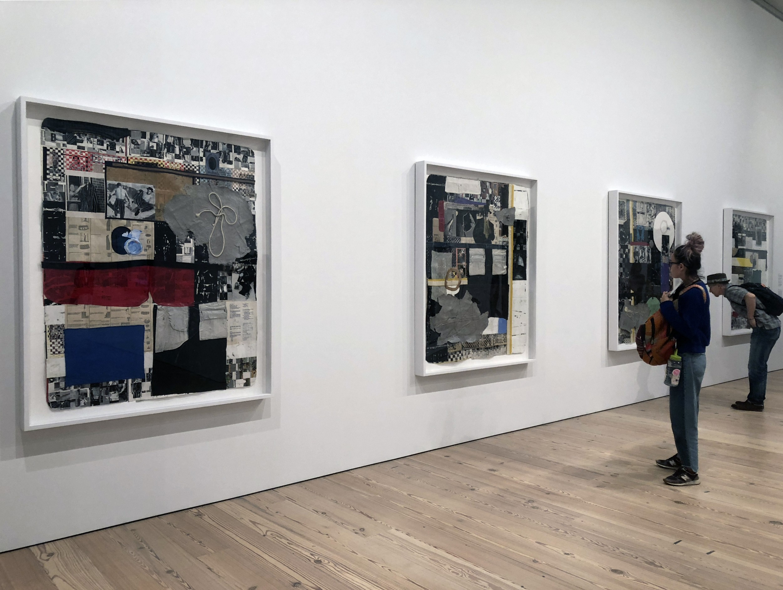 Photography in the Whitney Biennial 2019 @Whitney - Collector Daily