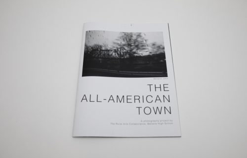 Bellaire: Ohio: The All-American Town