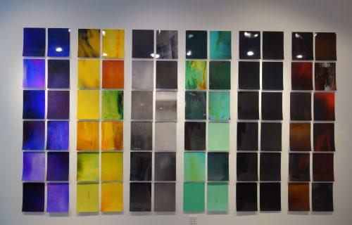 Hanno Otten, 13 Colors @Janet Borden