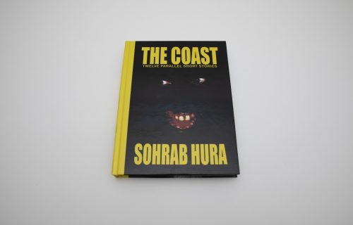 Sohrab Hura, The Coast