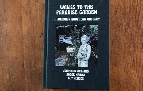 Walks to the Paradise Garden: A Lowdown Southern Odyssey, ed. Phillip March Jones