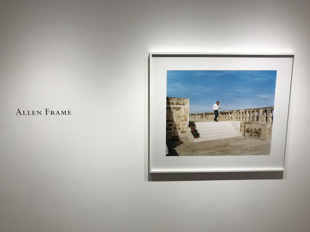 Joan Sims Nude allen frame: suddenly @gitterman - collector daily