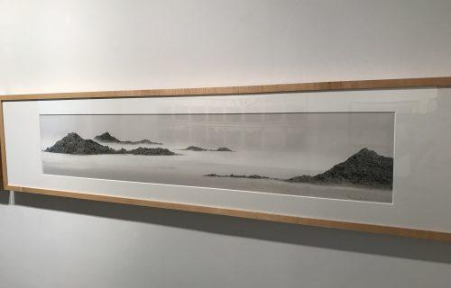 Wang Tiande @Chambers Fine Art