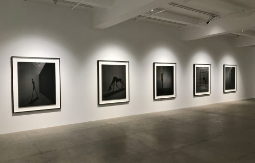 Hiroshi Sugimoto, Past Presence @Marian Goodman