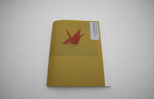 Andres Gonzalez, American Origami