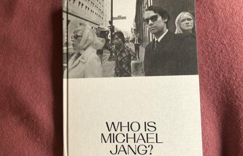 Michael Jang, Who is Michael Jang?