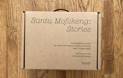 Santu Mofokeng: Stories