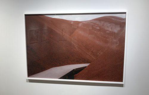 Maroesjka Lavigne @Robert Mann