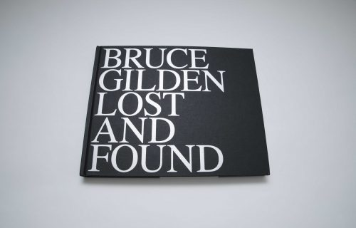 Bruce Gilden, Lost and Found