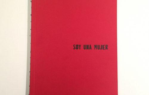 Mauricio Toro Goya, Soy Una Mujer