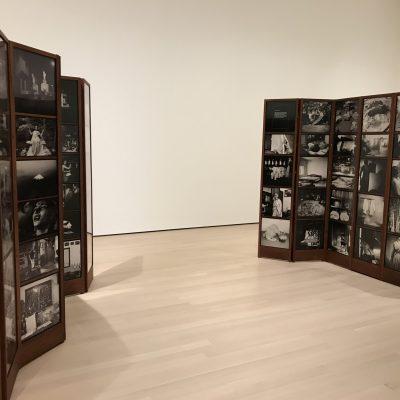 Dayanita Singh @MoMA