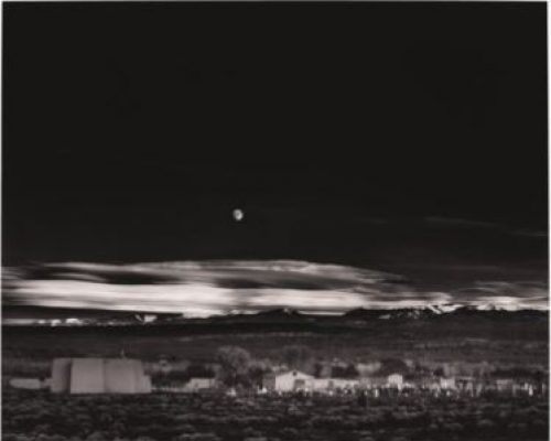 Auction Results: Ansel Adams and the American West: Photographs from the Center for Creative Photography, December 10, 2019 Christie's