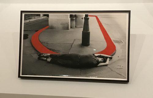 Valie Export @MoMA