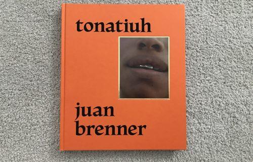 Juan Brenner, Tonatiuh