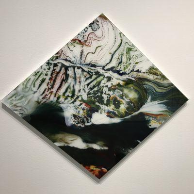 Gerhard Richter @Gagosian