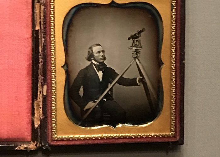 2020 Vision: Photographs 1840s-1860s @Met
