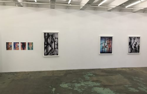 Yamini Nayar, Three Spaces for Time @Thomas Erben