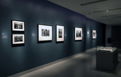 Shahidul Alam: Truth to Power @Rubin Museum