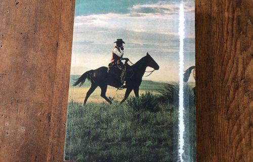 Richard Prince, Cowboy, ed. Robert M. Rubin
