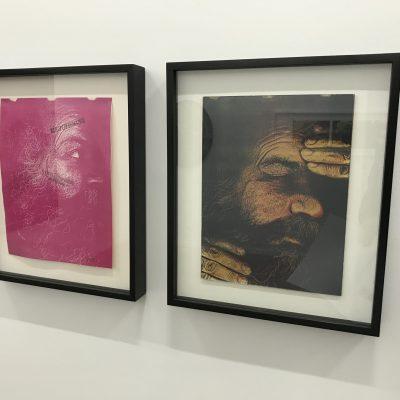 Paolo Bruscky @Galeria Nara Roesler