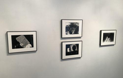 Kikuji Kawada, Los Caprichos 1968-1981 @L. Parker Stephenson Photographs