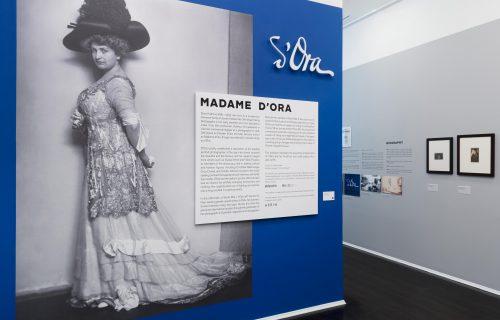 Madame d'Ora @Neue Galerie