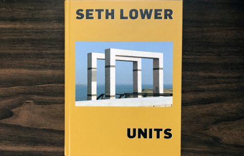 Seth Lower, Units